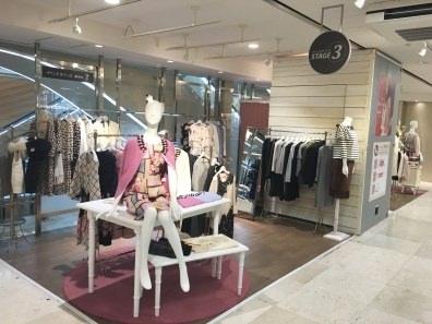 阪神百貨店Msize期間限定フェア♪