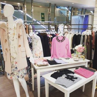 阪神百貨店Mサイズ期間限定SHOP OPEN