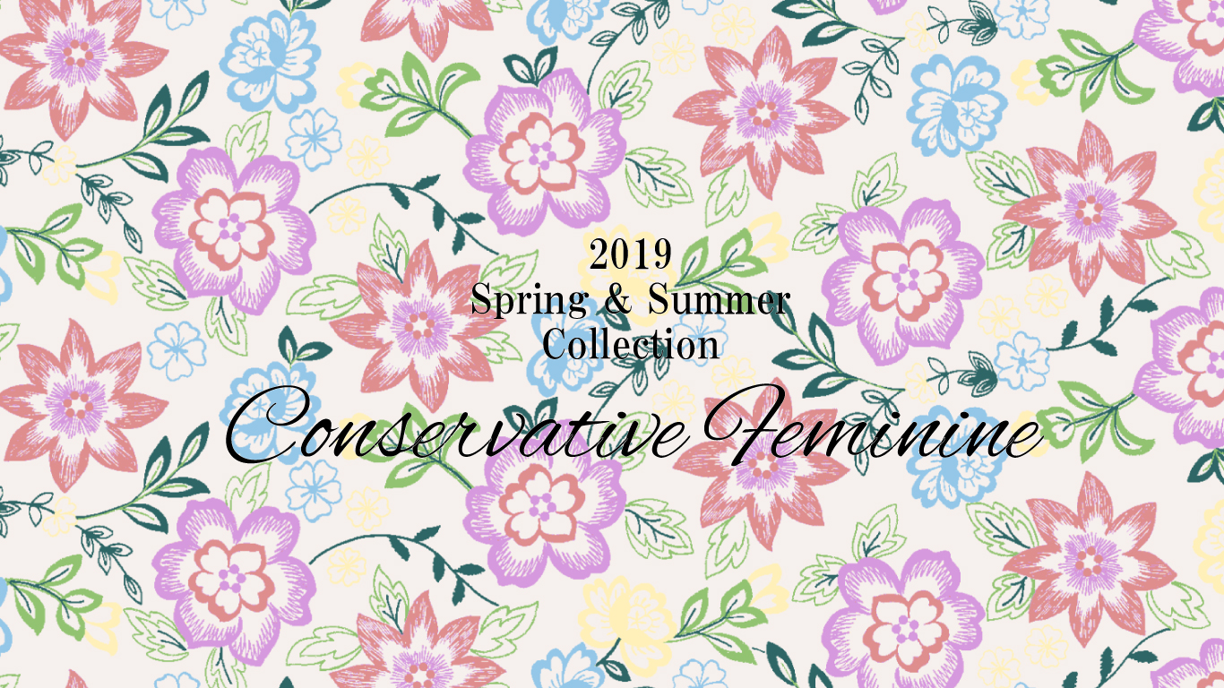 2019 Spring Collection